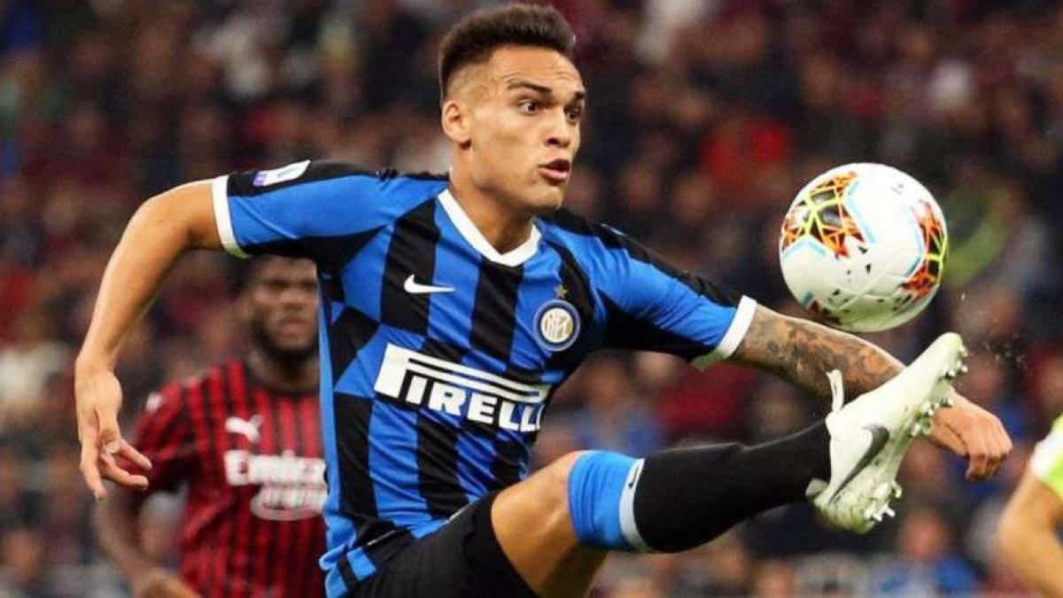 Medien: Inter fordert Griezmann für Martínez
