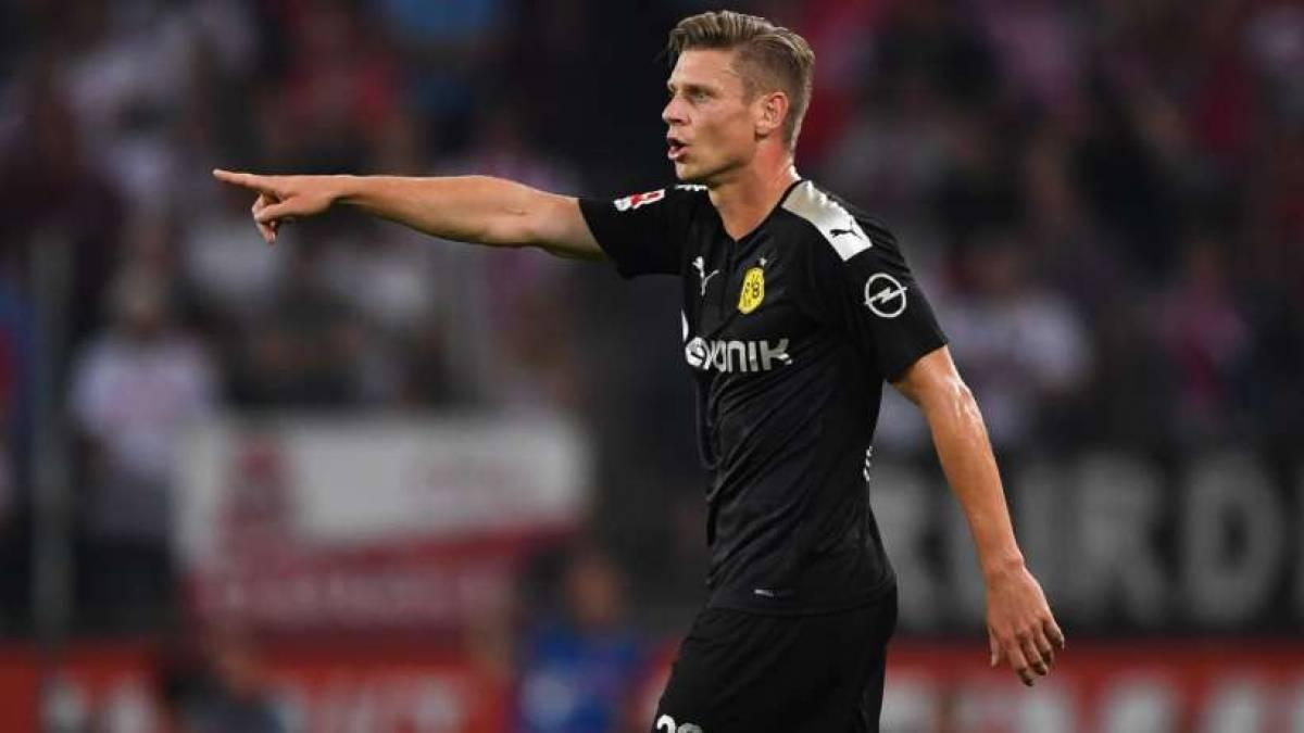 Lukasz Piszczek spielt seine zehnte BVB-Saison