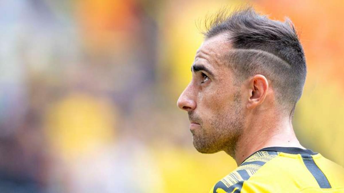 Paco Alcácer könnte in Valencia landen