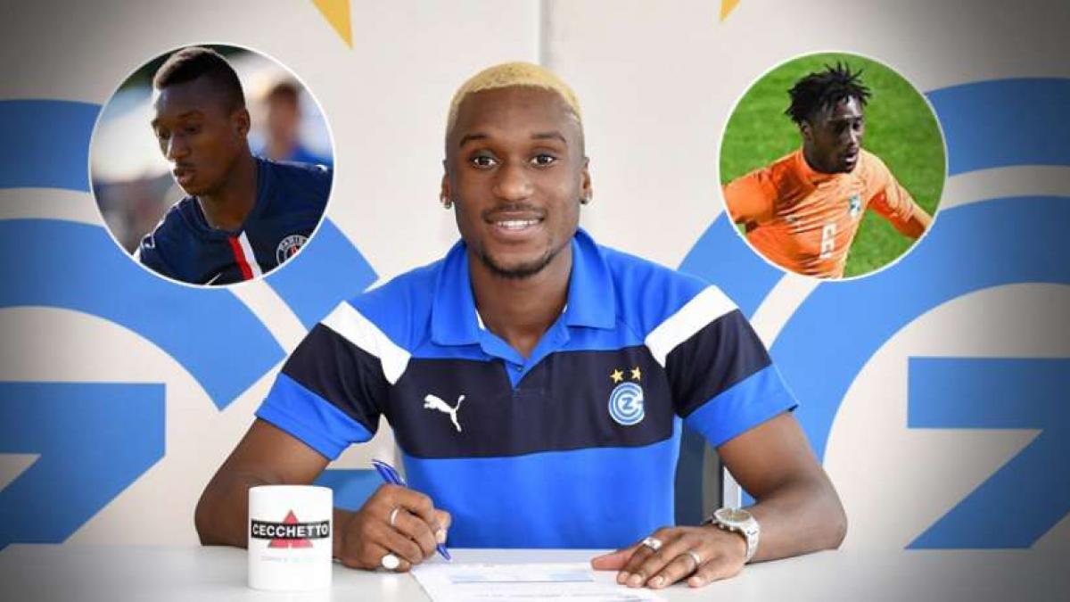 Souleyman Doumbia spielt seit 2017 in der Schweiz