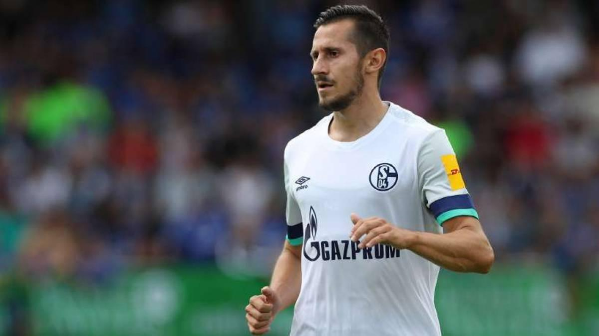 Steven Skrzybski wechselt nach Düsseldorf
