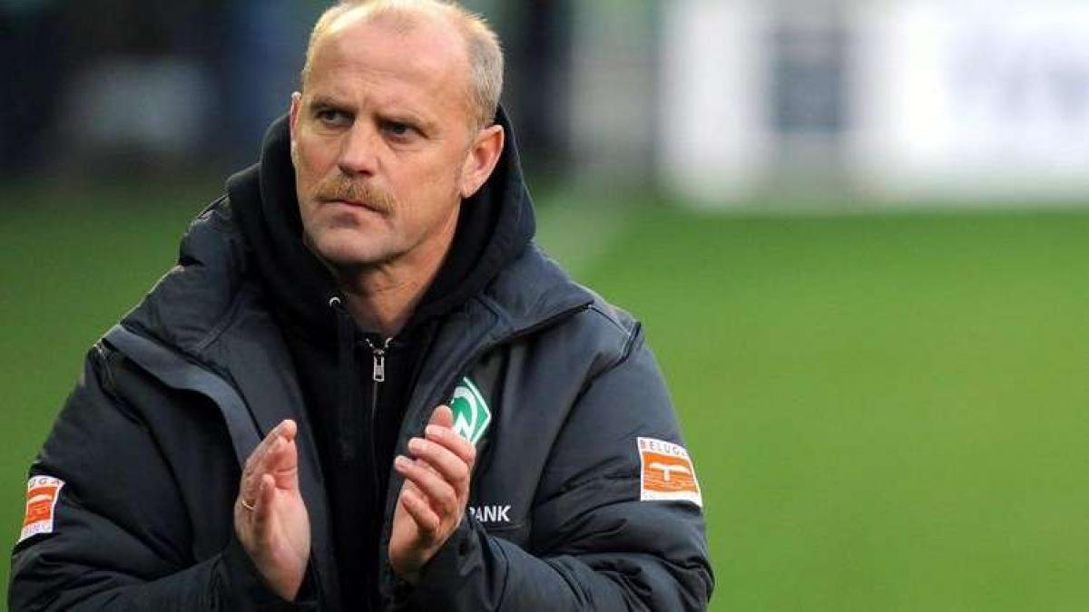 Thomas Schaaf ist nicht mehr Trainer des SV Werder