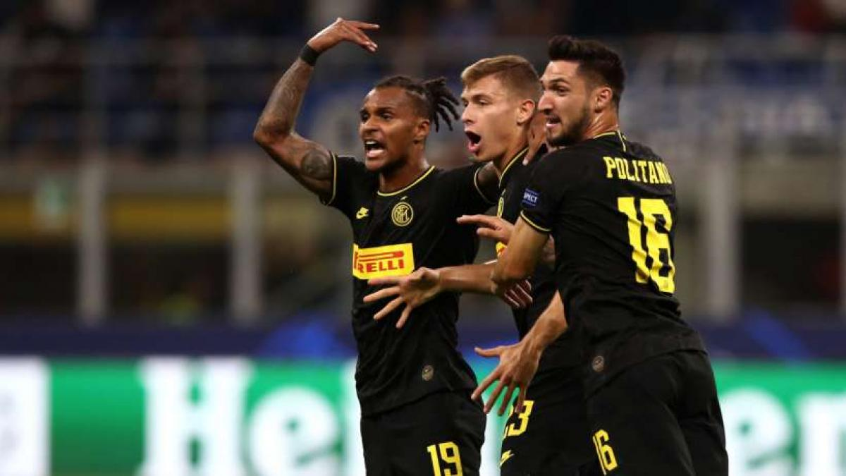 Valentino Lazaro wird Inter wohl wieder verlassen