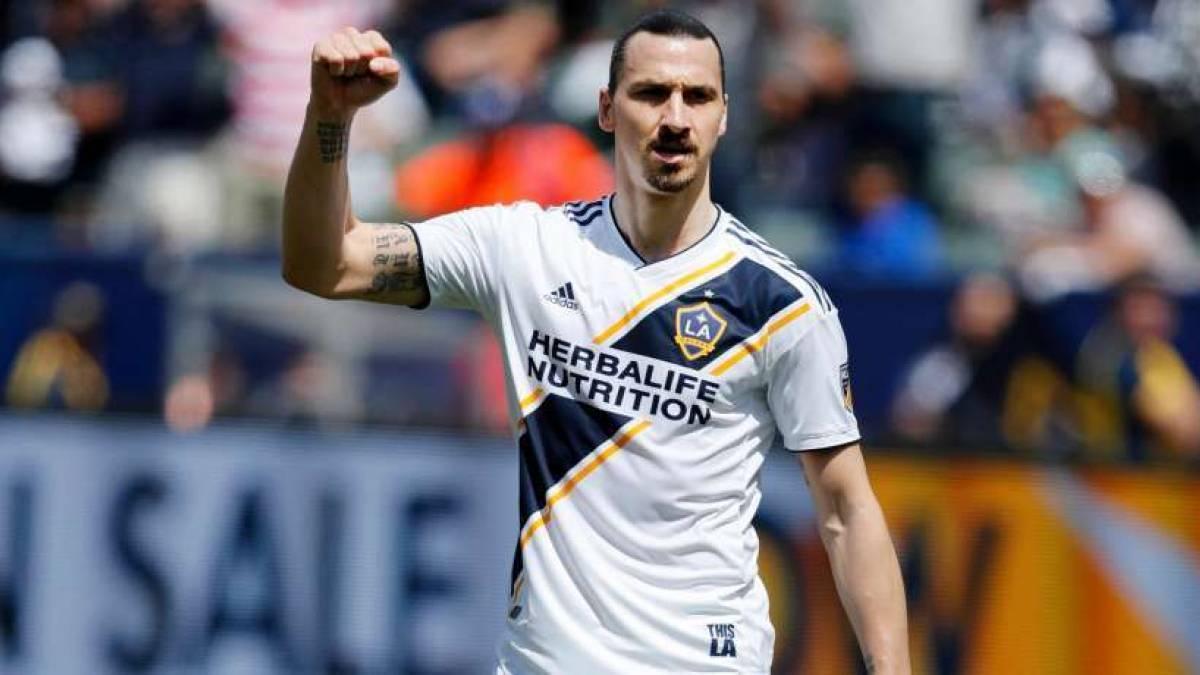 Zlatan Ibrahimovic könnte zu Milan zurückkehren