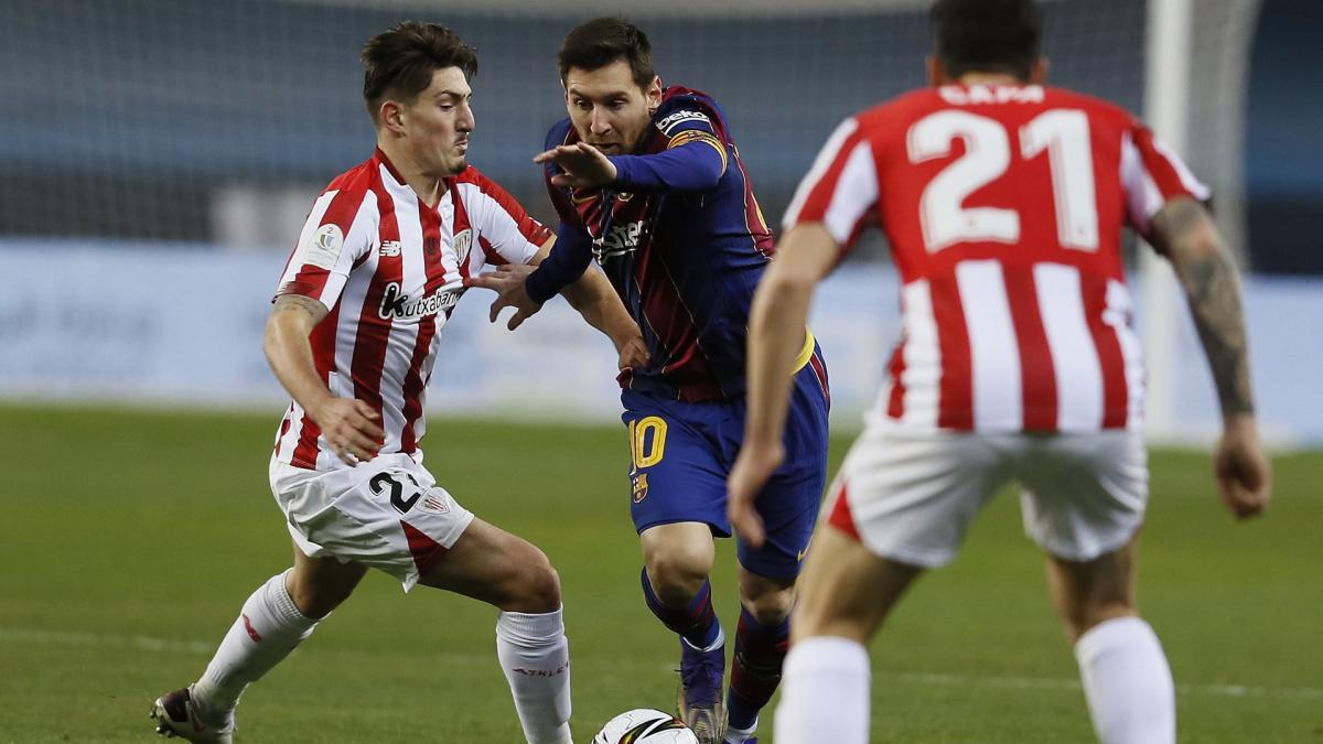 PSG: Neue Taktik bei Messi? - FussballTransfers.com