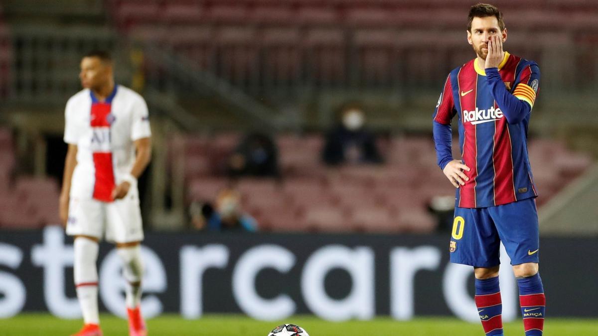 Barça-Verbleib: Messis Bedingung - FussballTransfers.com