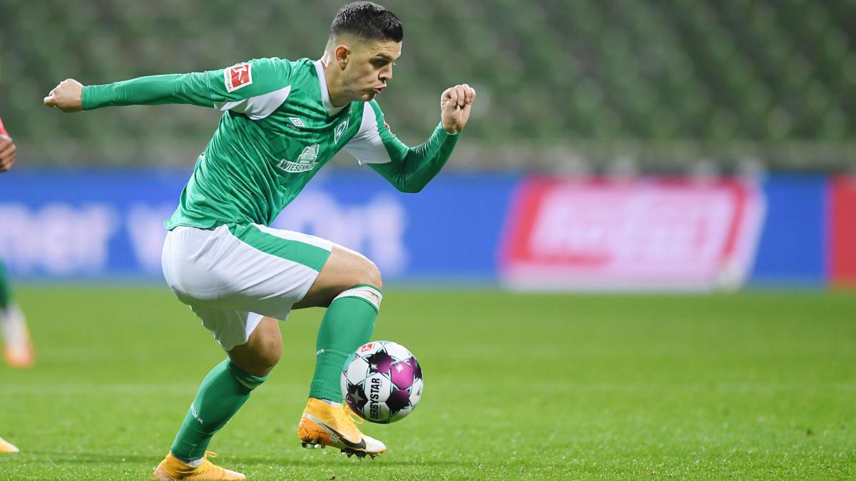 Werder: Rashica-Ablöse kann noch steigen
