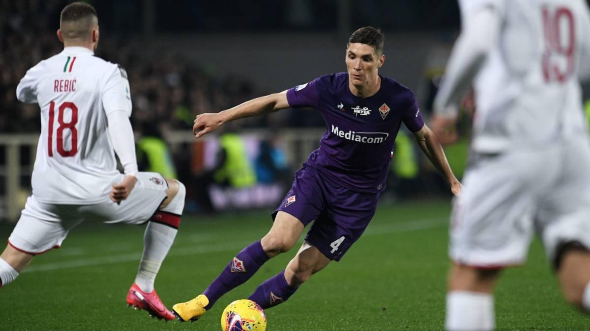 BVB: Milenkovic im Visier | Coulibaly-Transfer vor Abschluss? - FussballTransfers.com