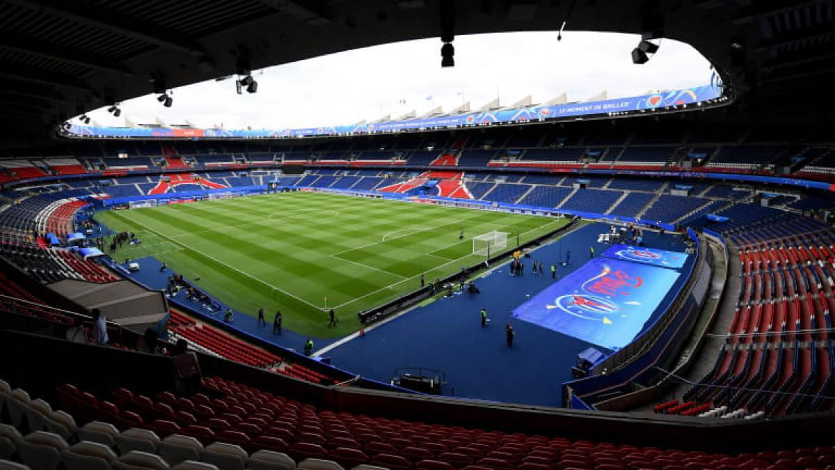 Champions League: Kylian Mbappé machte wohl Corona-Test vor BVB-Spiel