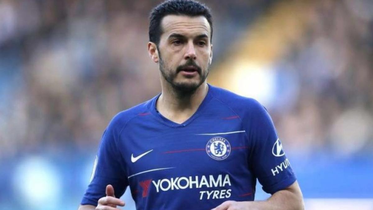 Pedro verlässt den FC Chelsea