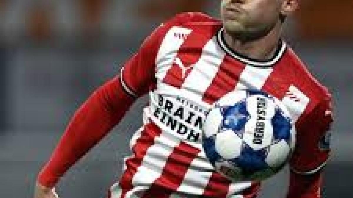 Transfer-News PSV Eindhoven