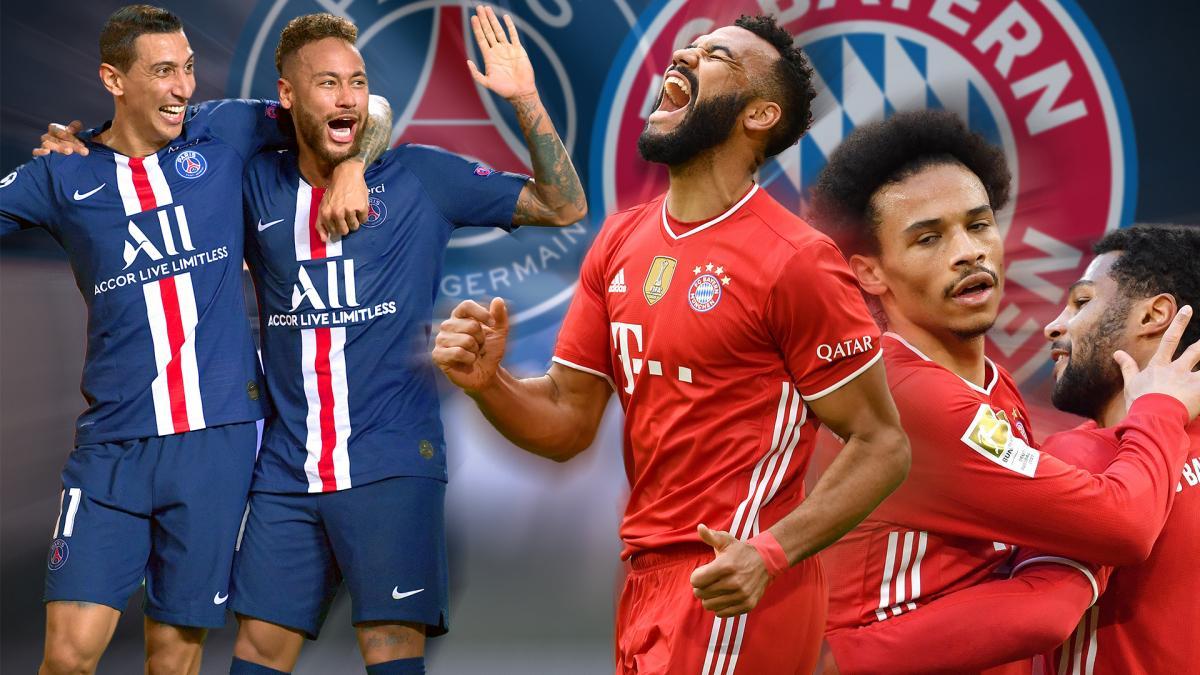 Football. C1: Bayern-PSG, revanche à haut risque à Munich   Bayern-psg