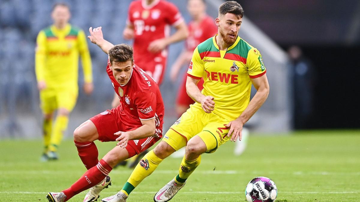 Transfers Köln