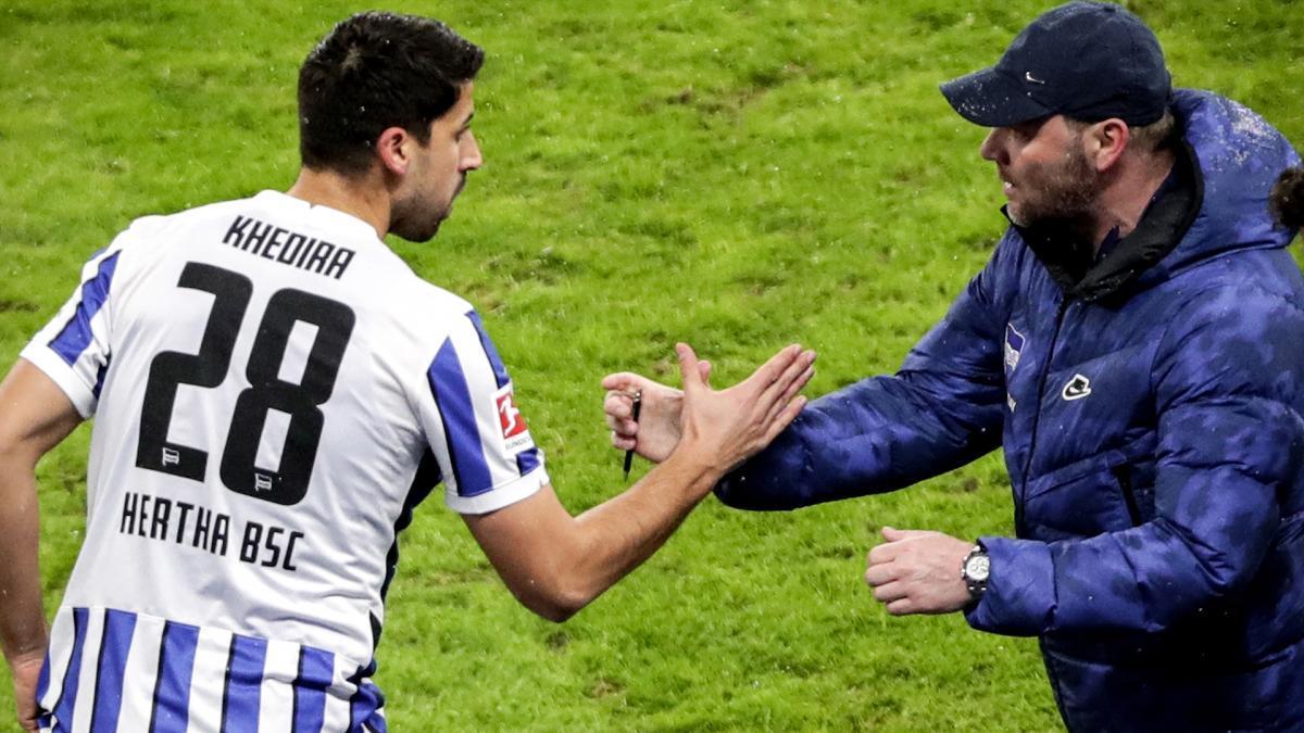 Hertha muss auf Trio verzichten - FussballTransfers.com