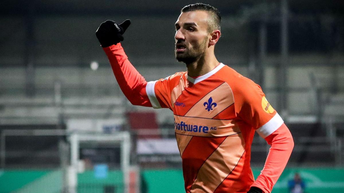 Trotz Schalke: Anfang hofft auf Dursun