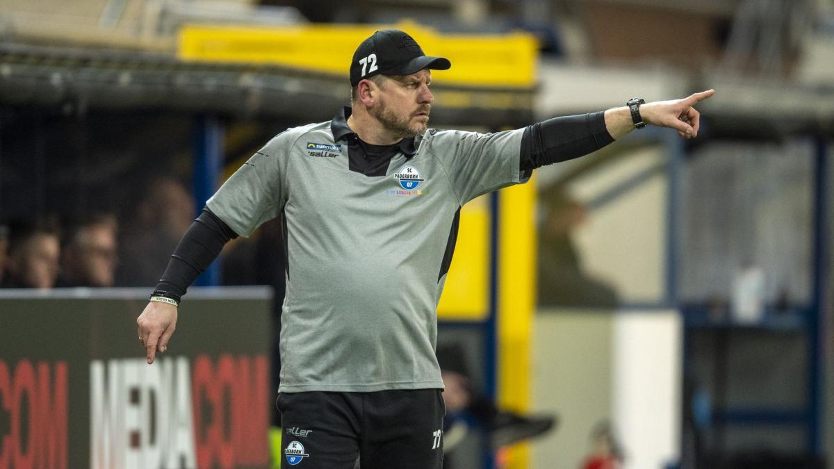 Baumgart wird neuer Köln-Trainer