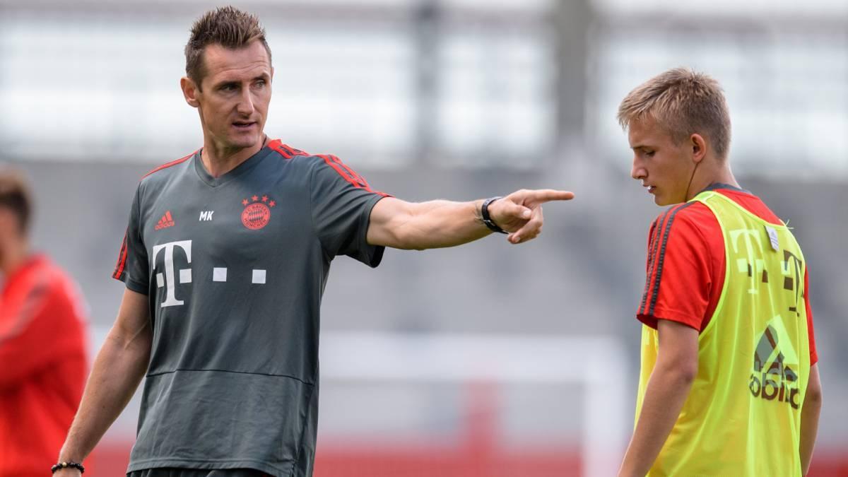 Lieber Bayern als Barça: Rhein über Wechselgründe - FussballTransfers.com