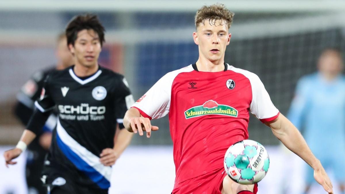 Transfer-News SC Freiburg