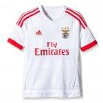 Trikot SL Benfica auswärts 2015/2016