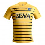 Trikot Boca Juniors auswärts 2015/2016