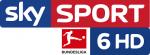 Sky Sport Bundesliga 6