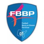 Football Bourg-en-Bresse Péronnas 01 II