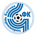 Chernomorets Balchik