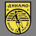 Dynamo Vranje