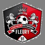 FC Fleury 91 Coeur d'Essonne