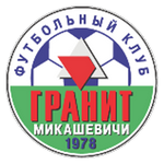 FC Granit Mikashevichi