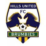 Hills Brumbies