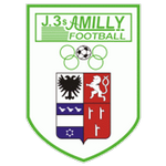 J3 Amilly Football U19