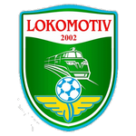 FK Lokomotiv BFK Tashkent