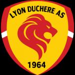 Lyon Duchère AS II