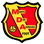 Monts Or Azergues