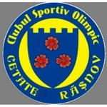 CS Olimpic Cetate Râşnov