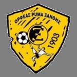 Orfeas Puma Xanthis