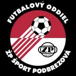 ŽP Šport Podbrezová