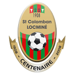 Saint-Colomban Locmine