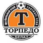 Tarpeda-BelAS Schodsina