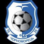 FC Tschornomorez Odessa