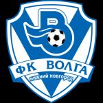 FK Volga Nizhny Novgorod II