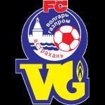 FC Wolgar Astrachan