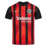 Trikot Eintracht Frankfurt zuhause 2020/2021