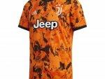 Trikot Juventus FC Ausweichtrikot 2020/2021
