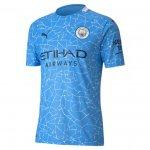 Trikot Manchester City FC zuhause 2020/2021