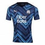 Trikot Olympique Marseille auswärts 2021/2022