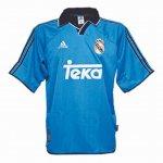 Trikot Real Madrid CF auswärts 2000/2001