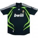 Trikot Real Madrid CF Ausweichtrikot 2007/2008