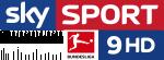 Sky Sport Bundesliga 9